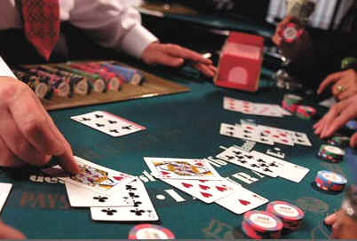 online casino black jack book of rae