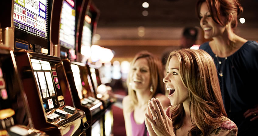 us casino with most slot machines